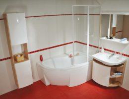 Как выбрать обыкновенную ванну?