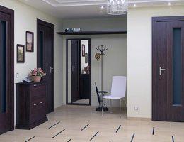 Как выбрать межкомнатные двери-основы дверного вопроса
