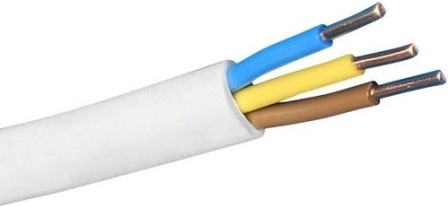 Особенности и свойства телефонного кабеля и СИП