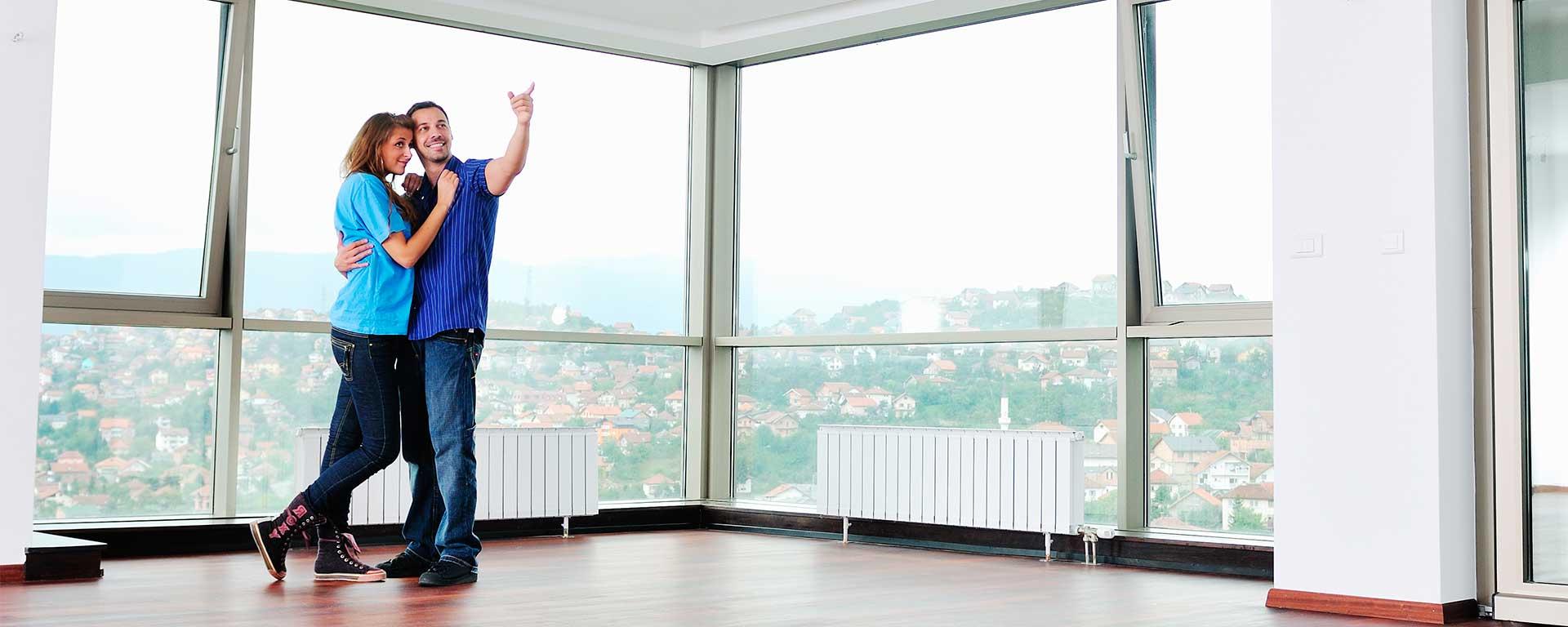 Пластиковые окна высокого качества от компании «ТехКомплект»