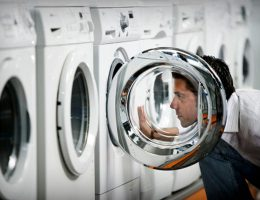 Сайт technoportal.ua: стиральные машины, другая бытовая техника по доступным ценам