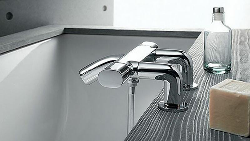 Выбираем смеситель для современной ванной комнаты