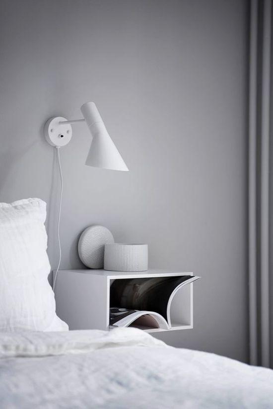 Прикроватная мебель: варианты на любой вкус