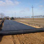 Геоматериалы в автодорожном строительстве