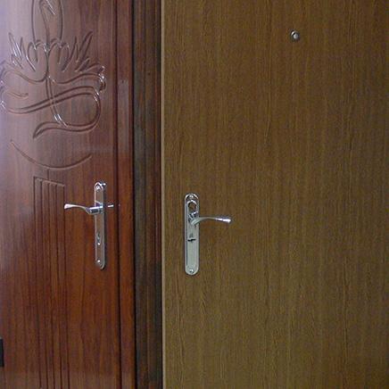 Производство дверей в Орле