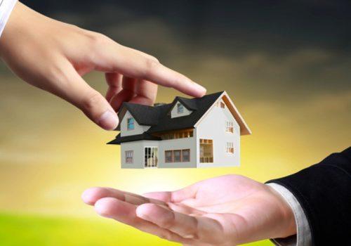 Ипотека на приобретение жилья