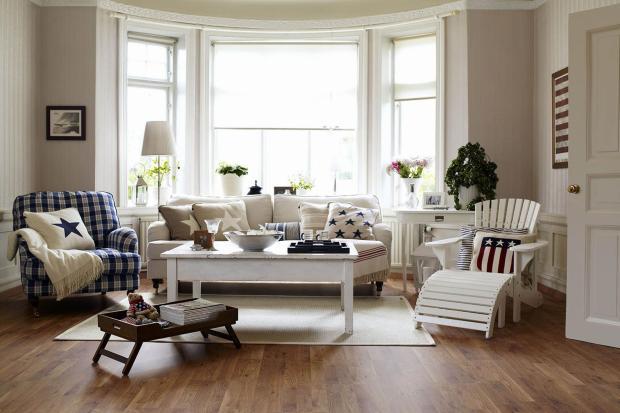 Цвет пола в интерьере– сочетания со стенами, с дверьми, с мебелью