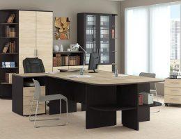 Выбор мебели для офиса, обеспечение комфорта и удобства в работе