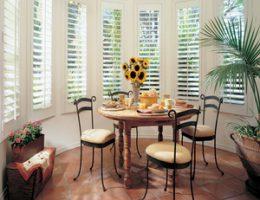 Жалюзи в квартире — вертикальные или горизонтальные?
