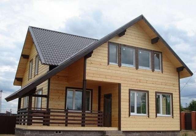 Строительство жилья от компании «Технологии будущего»