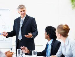 Популярные тренинги по ведению бизнеса от компании «Kiy»