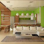 Минимализм - стиль в дизайне интерьеров