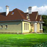 Недостроенные дома планируют обложить налогом