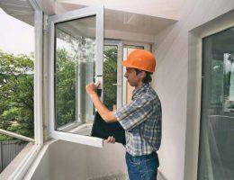 Установка пластиковых окон — как это делается?