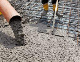 Бетон: марки бетона, сферы применения, преимущества