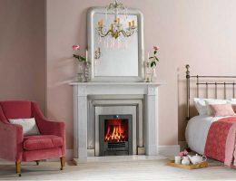 Современные дровяные печи в интерьере вашего дома