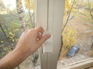 Как утеплить окна на зиму способы и советы
