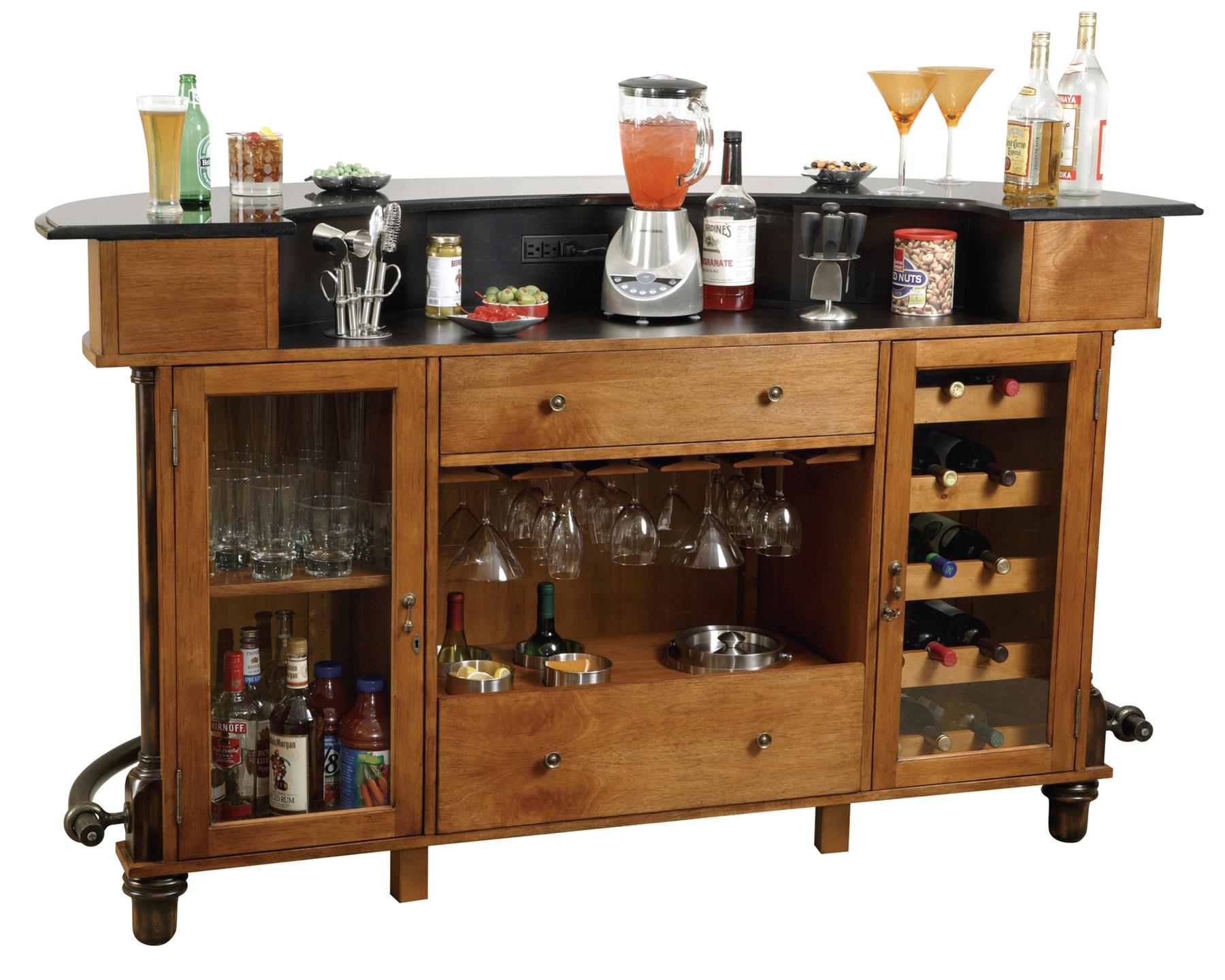 Мебель для домашнего минибара