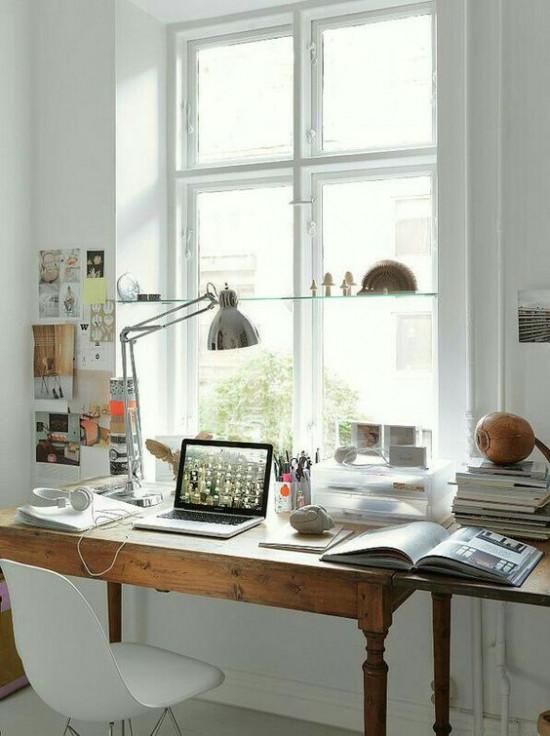 Пять причин организовать для себя домашний офис