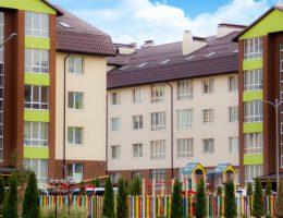 Квартира в Киеве на выгодных условиях