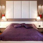 Идеи для маленькой спальни - лучшие решения для компактного обустройства