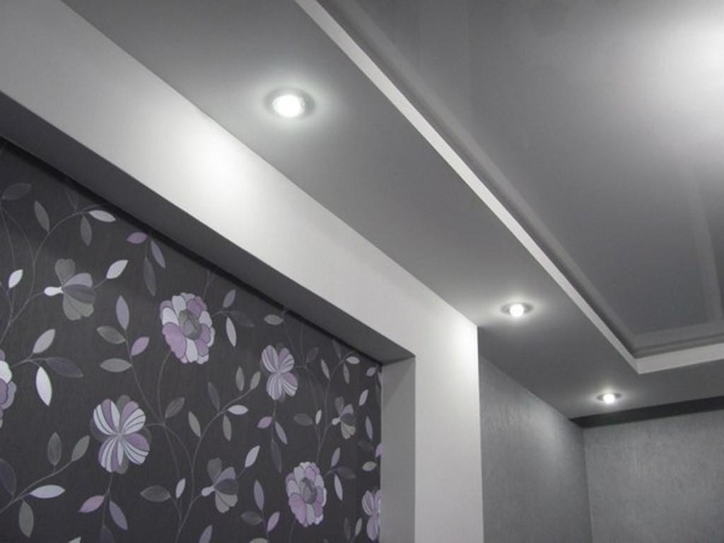 Концепция освещения пространства