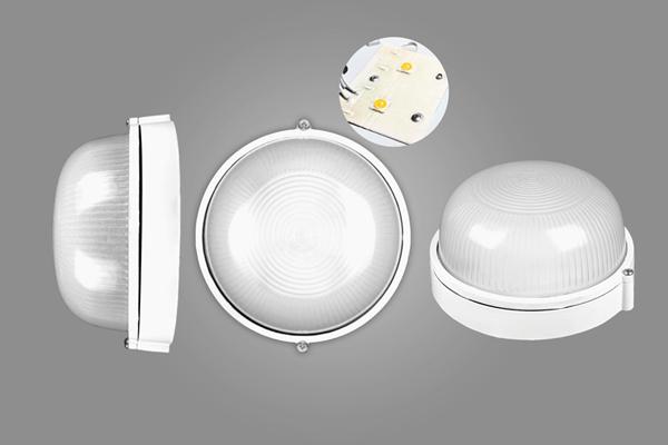 Светодиодные светильники для жкх: основные преимущества