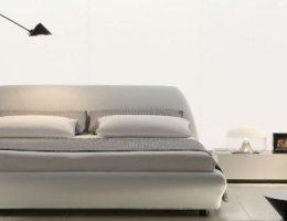 Спальня в стиле минимализм — секреты лаконичного дизайна