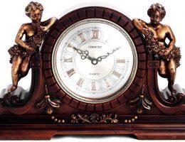 Настольные часы: отличительные характеристики и разновидности