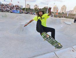 Скейт-парки – увлекательное и полезное времяпрепровождение