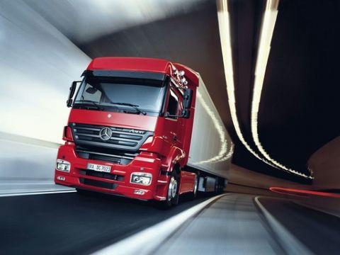Доставка грузов – доверить профессионалам!