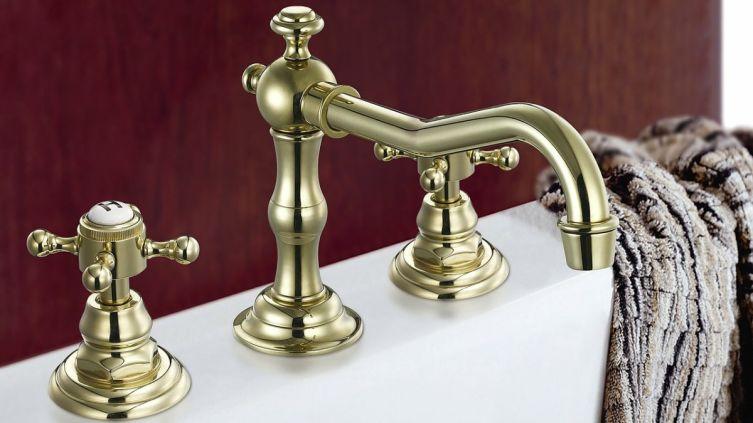 Какой смеситель выбрать для жесткой воды?