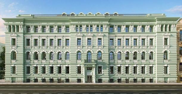 Продажа элитной недвижимости в Адмиралтейском районе Санкт-Петербурга