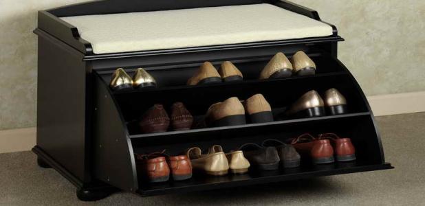 Модные комоды для обуви в интернет-магазине «Mebeltov»