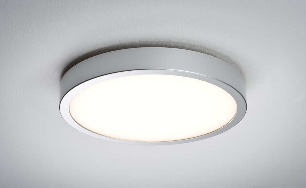 Светодиодные потолочные светильники – выгодная функциональность