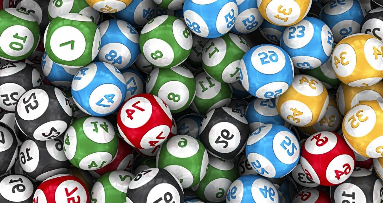 Лотерея игра из далекого детства