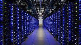 Сервер Big DATA Hosting