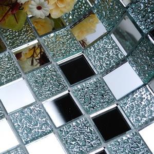 Несколько идей для создания зеркального интерьера в ванной