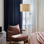 Выбираем шторы для спальни: несколько полезных советов