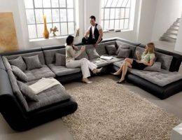 «Моя мебель» — лучшая мягкая мебель