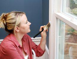 Поэтапный ремонт старых деревянных окон