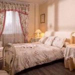 Особенности интерьера спальни во французском стиле
