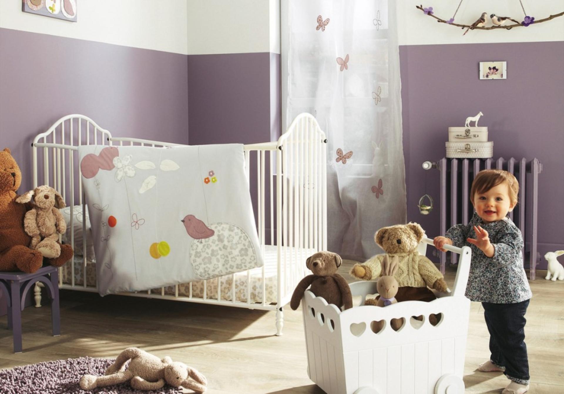 Что важно знать при выборе мебели для детской комнаты