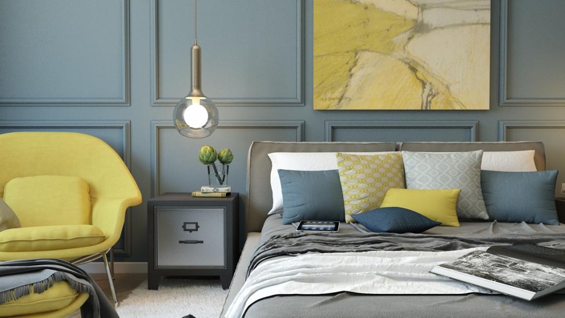 7 идей для спальни, которые сделают вас счастливее