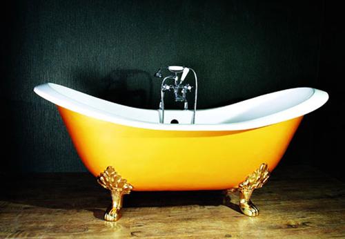 Какие использовать эффективные средства для чистки ванны