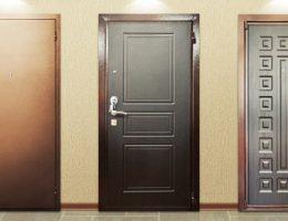 Особенности продукции компании «Двери Гранит»