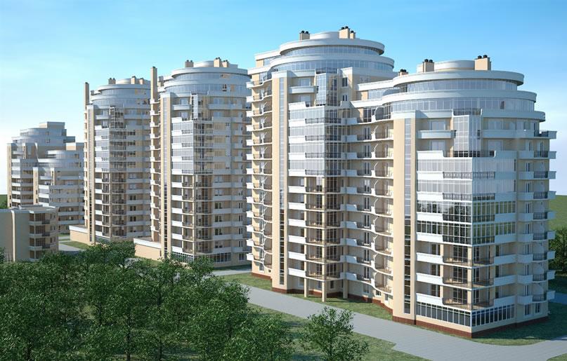 На каком этаже купить квартиру в новостройке?