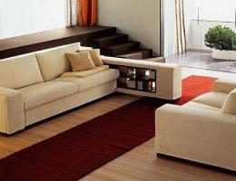 Как выбрать мягкую мебель