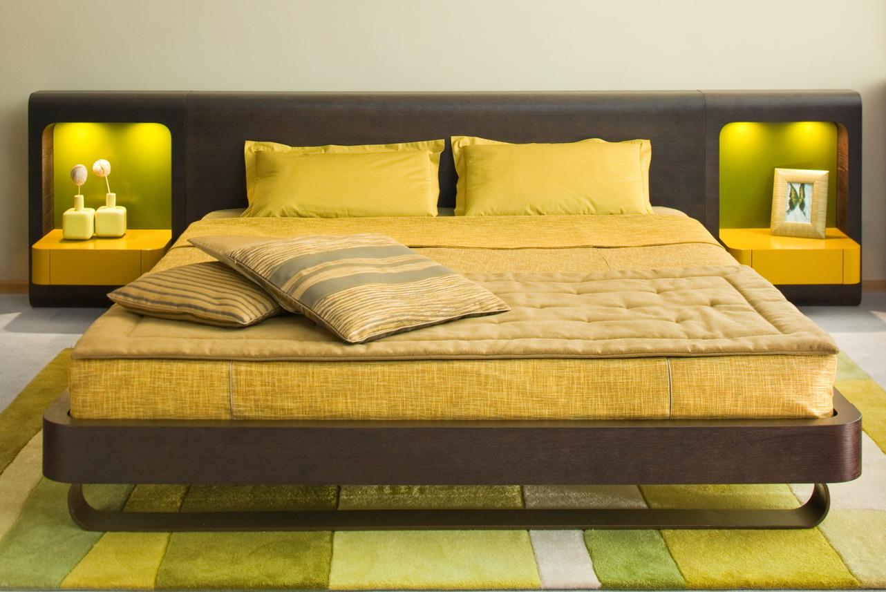 Как выбрать хорошую кровать