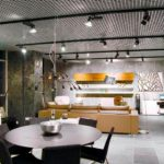 Светильники для помещений с высокими потолками